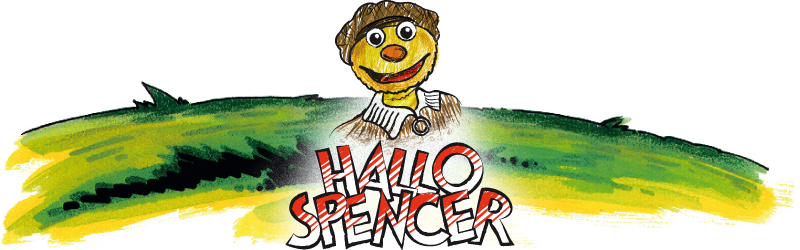 HALLO SPENCER